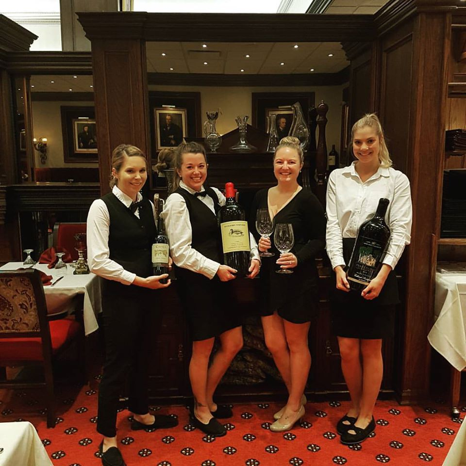 jobs in regina sask the diplomat -wine