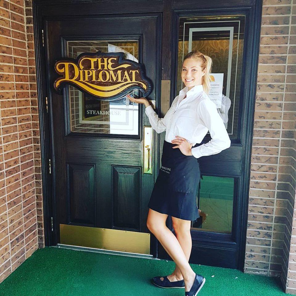 top restaurant in regina - the diplomat 13