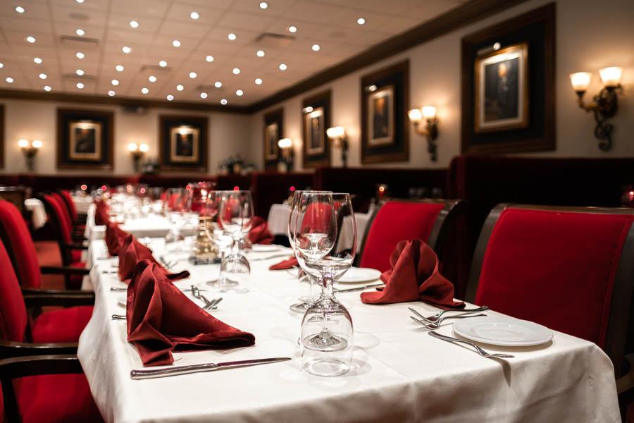 nicest restaurant regina the diplomat 1