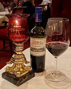 diplomat steakhouse regina drinks